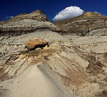 Erosion by Michael Collier