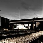 Tracks by Khrome Photography