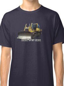 Diesel In My Veins Classic T-Shirt