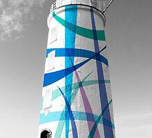 Cape Bruny Ribbons by samedog