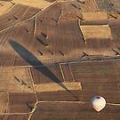 Hot Air Ballooning Goreme Turkey by Carole-Anne