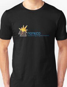 Artifice Corporate Logo with Slogan Unisex T-Shirt