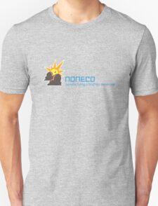 Artifice Corporate Logo with Slogan T-Shirt