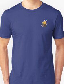 Artifice Small Corporate Logo Unisex T-Shirt