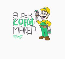 Super Luigi Maker Unisex T-Shirt