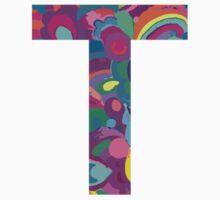 Rainbow T Kids Clothes