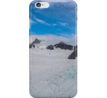 Franz Josef Glacier iPhone Case/Skin