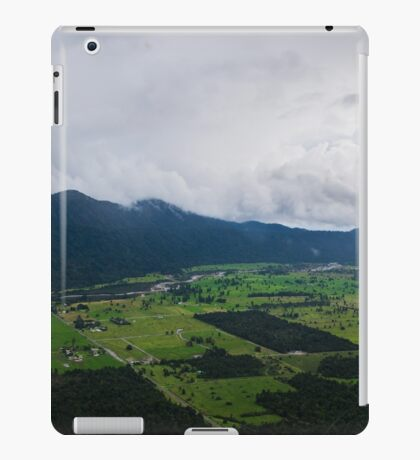 New Zealand South Island iPad Case/Skin