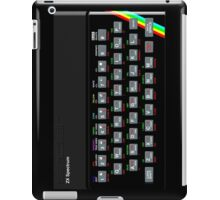 ZX Spectrum iPad Case/Skin