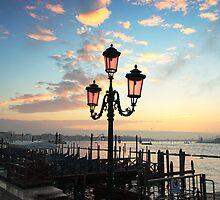 Lights of Venice by Sergey Martyushev