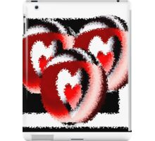 Heart Ball iPad Case/Skin