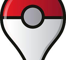 Pokemon GO Logo by Geo-