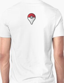 Pokemon GO Logo Unisex T-Shirt