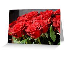 Beauty II Greeting Card