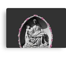 Righteous One Canvas Print