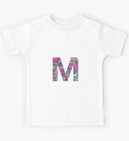 M Kids Tee