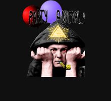 Aleister Crowley Party animal  Unisex T-Shirt