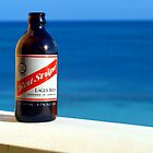Red Stripe by tigerwings