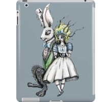 Are you lost? Combo iPad Case/Skin