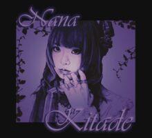 Nana Kitade by MissCake