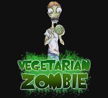 Vegetarian Zombie Unisex T-Shirt