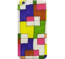 blocks-2012-03 iPhone Case/Skin