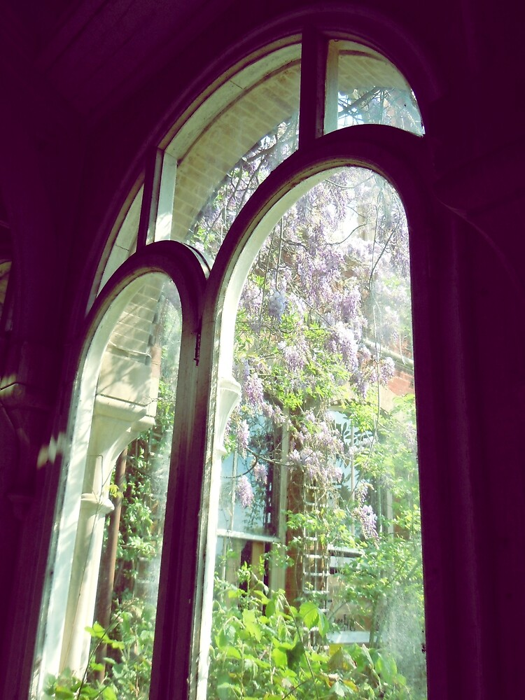 Cold Inside ~ Lillesden School by Josephine Pugh