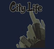City Life Kids Clothes