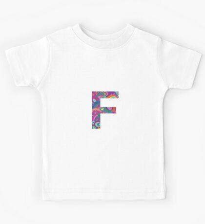 F Kids Tee
