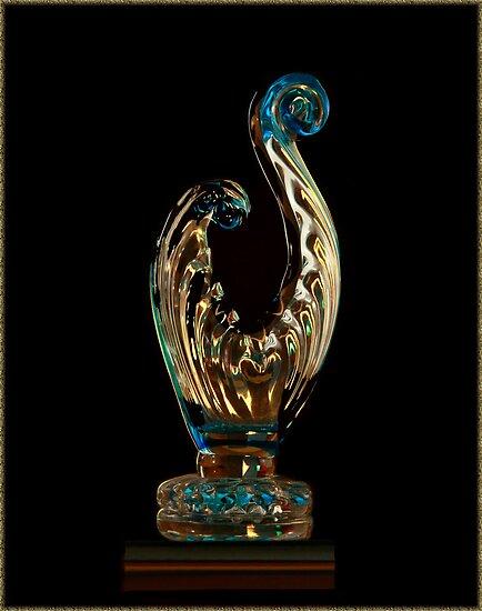 ⊱✿ ✿⊰⊹Coloured Glass Ornament ⊱✿ ✿⊰⊹ by ✿✿ Bonita ✿✿ ђєℓℓσ
