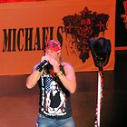 Bret Michaels Casino Cherokee, NC by Misty Lackey