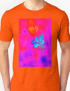 abstract flower in the garden T-Shirt