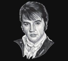Elvis Presley Kids Tee