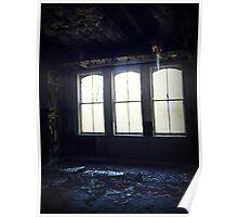 Floor to Ceiling ~ Lillesden School Poster