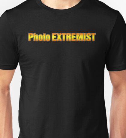 Photo EXTREMIST Unisex T-Shirt