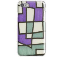 blocks-2011-05 iPhone Case/Skin