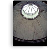 The Dome ~ Lillesden School Canvas Print