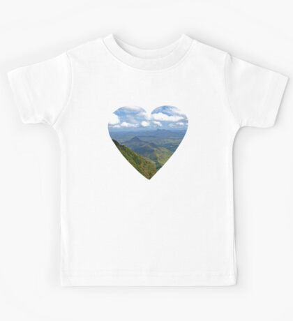 Earth Love Kids Tee