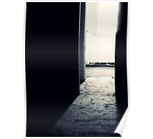 The Dark Room ~ Lillesden School Poster