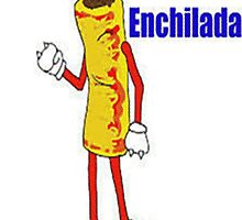 Knuckles the Enchilada by Squidcase