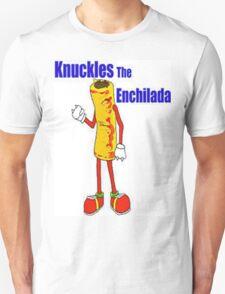 Knuckles the Enchilada T-Shirt