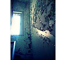 The Stairwell ~ Lillesden School Photographic Print
