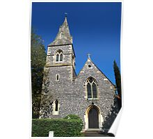 St Peter's Marlow 2 Poster