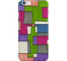 blocks-2011-04 iPhone Case/Skin