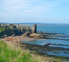St. Andrews - Scotland by dsuart