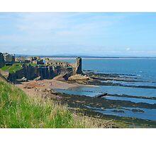 St. Andrews - Scotland Photographic Print
