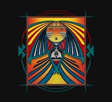 Sun Eagle Unisex T-Shirt