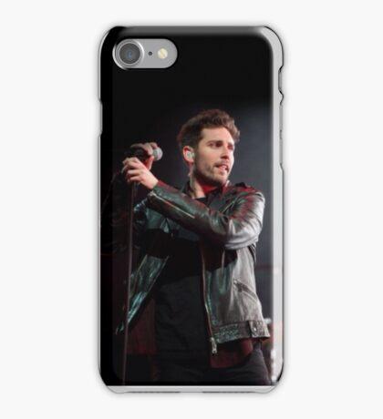 Josh Franceschi - You Me At Six iPhone Case/Skin
