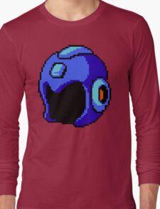 Mega Helmet Long Sleeve T-Shirt