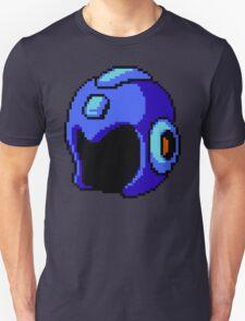 Mega Helmet T-Shirt